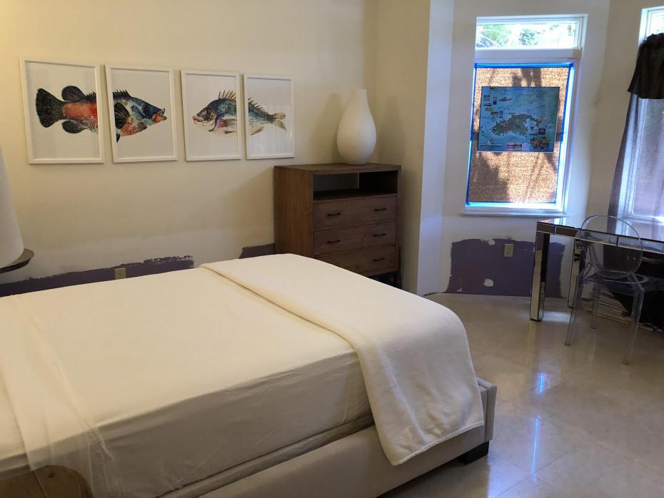 Post Irma Bedroom 2