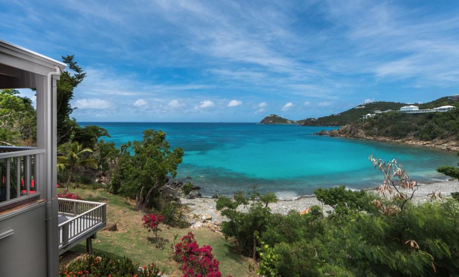 Classic Caribbean Architecture