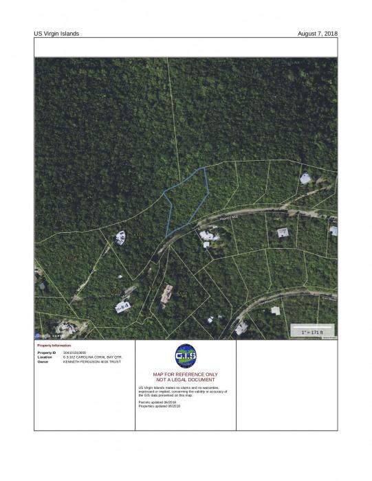 Location Map 3