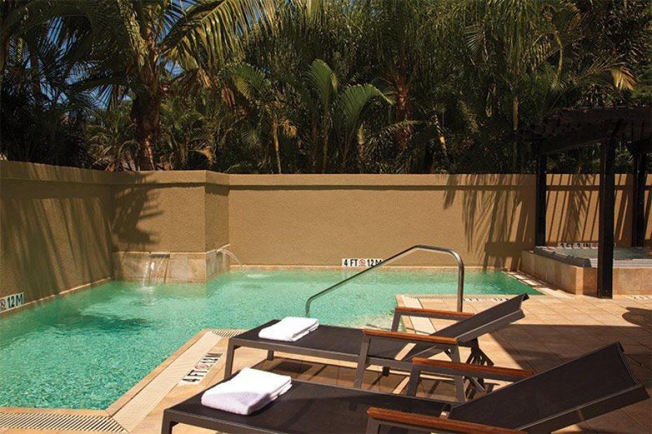 Westin Virgin Grand 3BD Pool Villa
