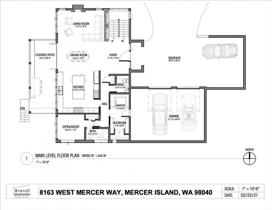 8163 West Mercer Way Photo 8