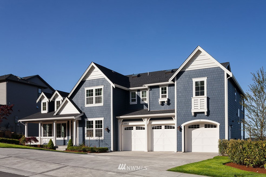 4521 Lot 15 119th Drive NE Photo 1