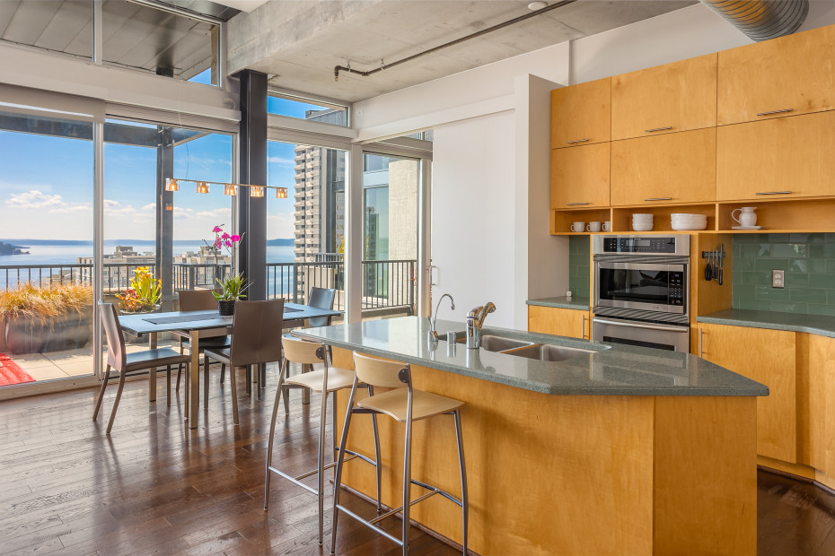 2720 3rd Ave #PH6 Photo 8