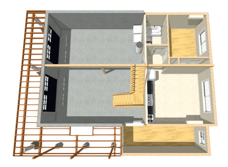71 Kendall Place Photo 3
