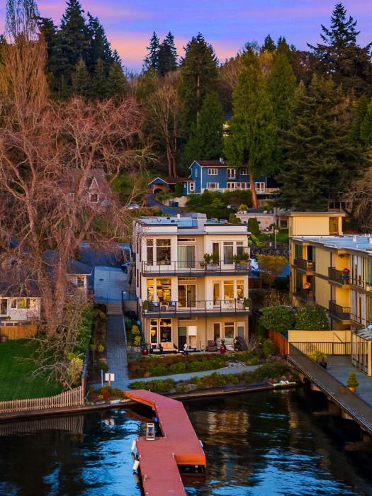4605 Lake Washington Blvd NE #201 Photo 31