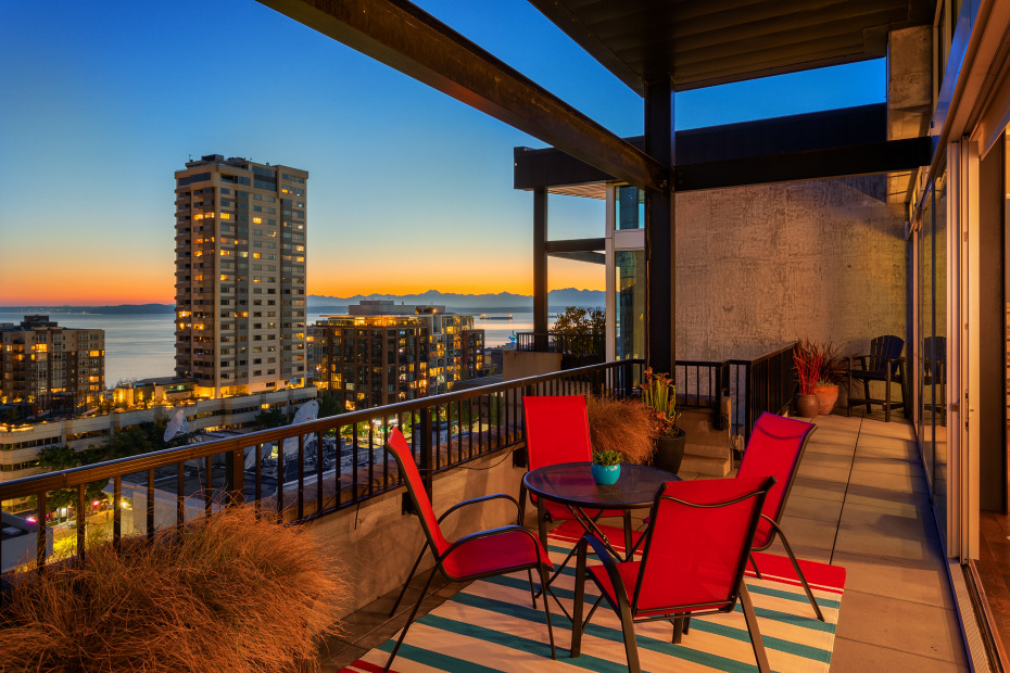 2720 3rd Ave #PH6 Photo 2