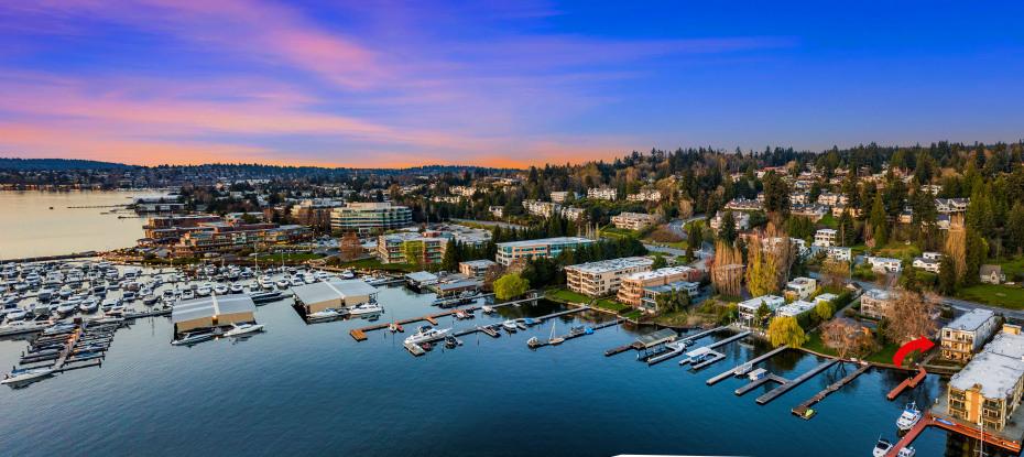 4605 Lake Washington Blvd NE #201 Photo 3
