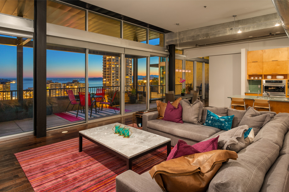 2720 3rd Ave #PH6 Photo 1