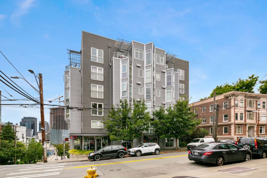 103 Bellevue Avenue E #505 Photo 15