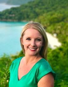 Katie Zachary