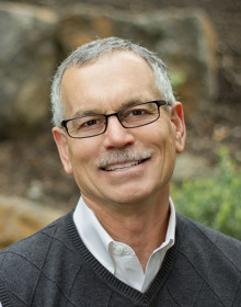 Barry Bergner