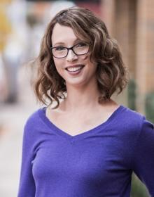Kimberly Erickson
