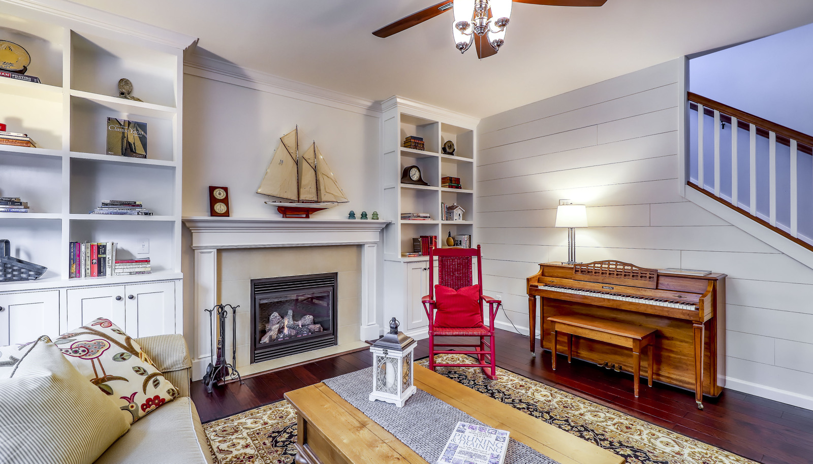 You will LOVE this space!