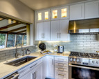 Phenomenal kitchen built and designed for entertaining!